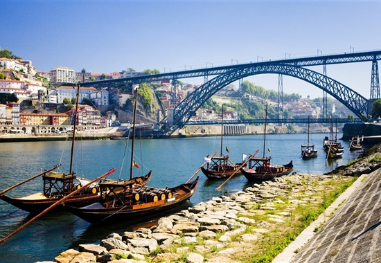 Poznejte Porto a okolí - Porto