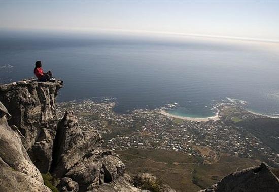 Inspirující Garden Route - Jihoafrická republika