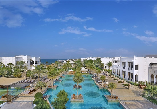 Sharq Village & Spa by Ritz-Carlton - Katar