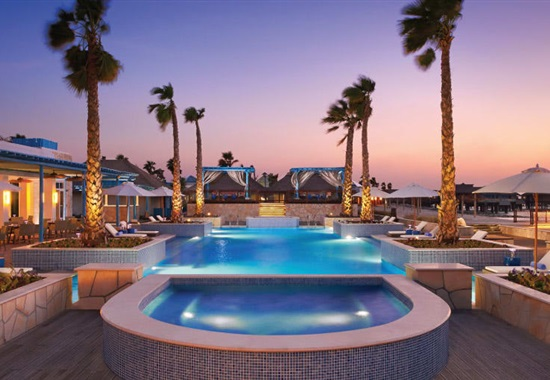 Banana Island Resort Doha by Anantara - Katar