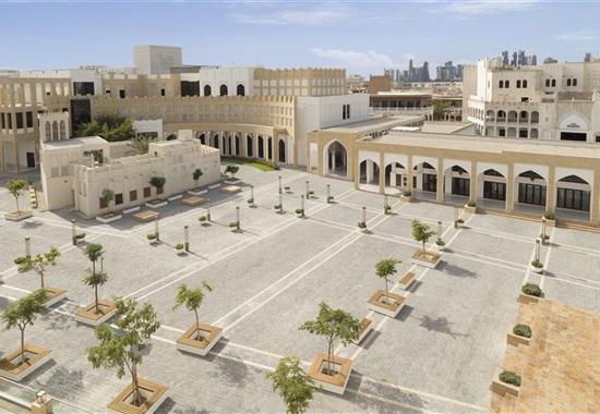 Al Najada by Tivoli - Doha