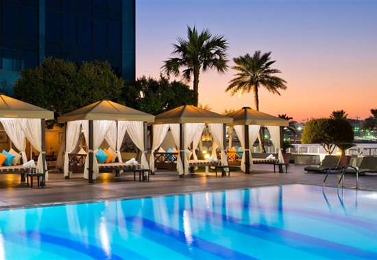 Doha Marriott -