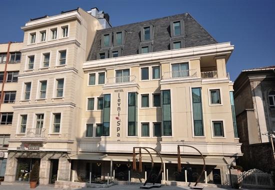 Hotel Levni - Istanbul