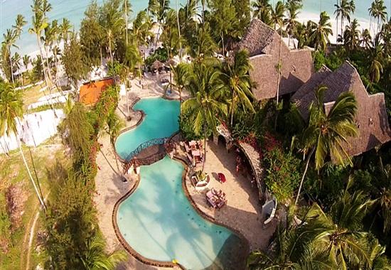 PalumboReef Resort - Uroa