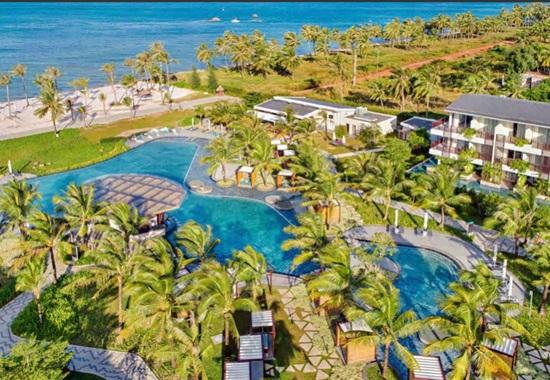 Sol Beach House Phu Quoc -