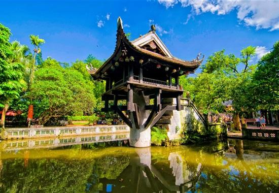 Klasický Vietnam - Vietnam