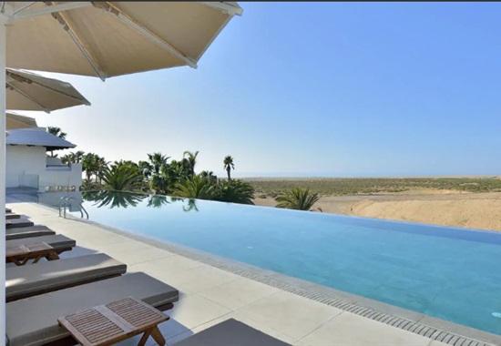 Sol Beach House at Melia Fuerteventura - Kanárské ostrovy