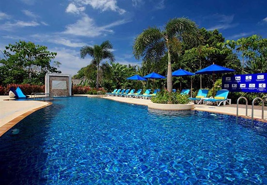 Centara Seaview Resort Khao Lak -