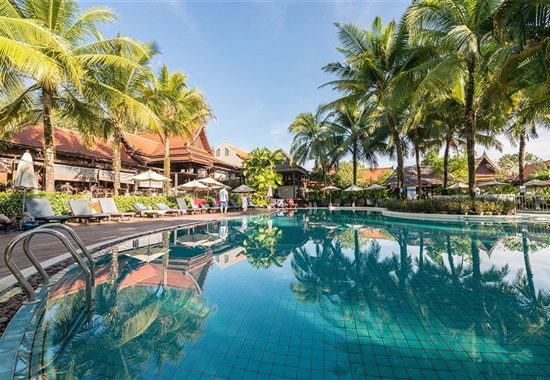Khaolak Bhandari Resort & SPA - Thajsko