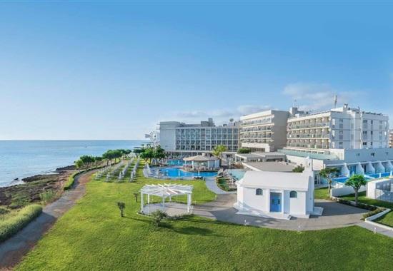 Pernera Beach Hotel - Jižní Kypr