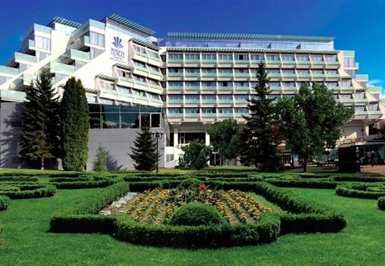 Grand Hotel Donat -