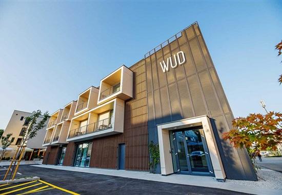 Hotel WUD -
