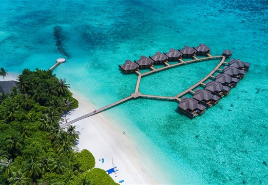 Fihalhohi Island Resort - South Male Atol