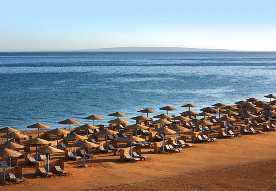 Long Beach Resort - Hurghada