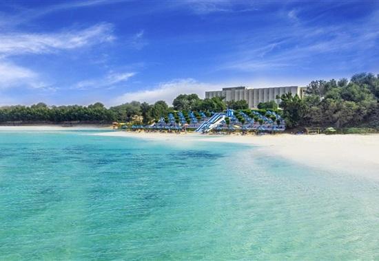 BM Beach Hotel - Ras Al Khaimah