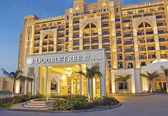 DoubleTree by Hilton Resort & Spa Marjan Island - Ras Al Khaimah
