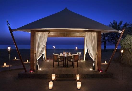 The Ritz-Carlton Ras Al Khaimah (Al Hamra Beach) - Ras Al Khaimah