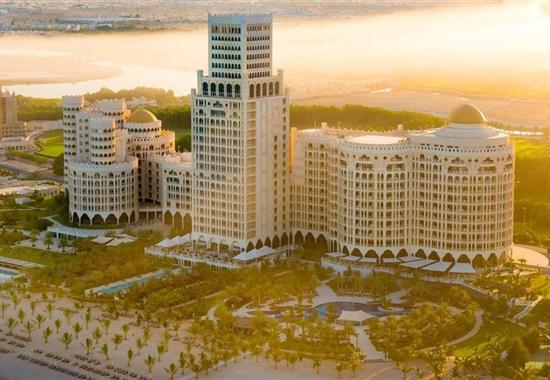 Waldorf Astoria Ras Al Khaimah - Ras Al Khaimah
