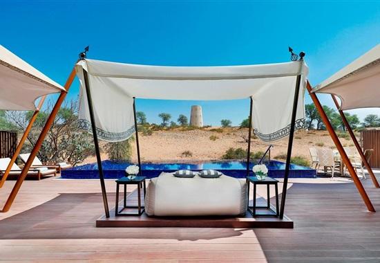 The Ritz-Carlton Ras Al Khaimah (Al Wadi Desert) -