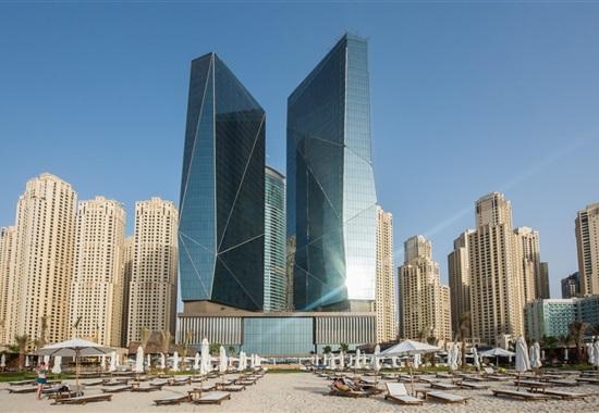 Rixos Premium Dubai - Jumeirah Beach