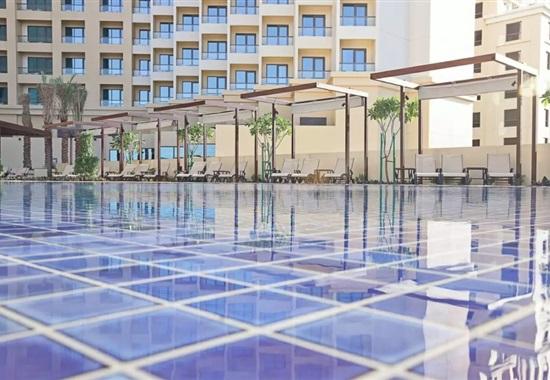 JA Ocean View Hotel - Jumeirah Beach