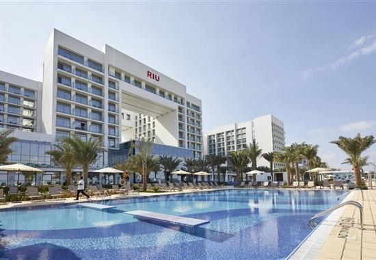 RIU Dubai - Spojené Arabské Emiráty
