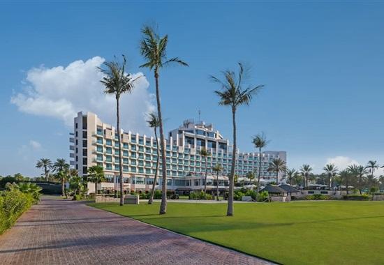 JA Beach Hotel - Spojené Arabské Emiráty