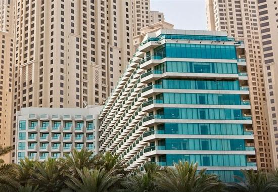 Hilton Dubai Jumeirah -