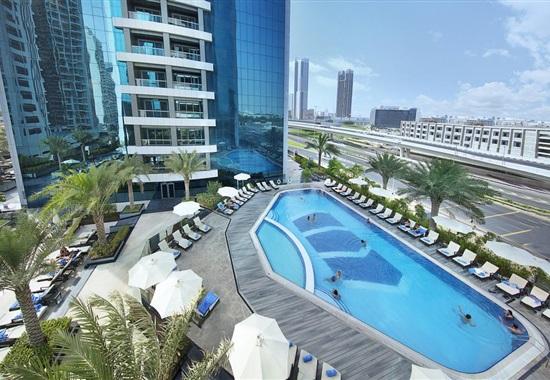 Atana Hotel - Al Barsha