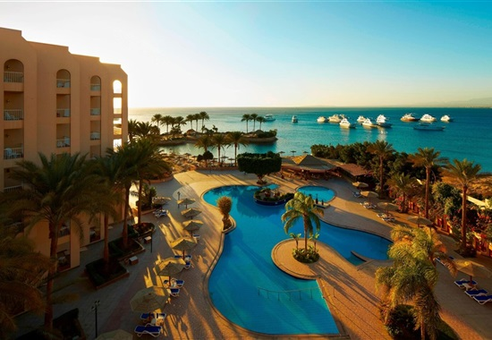 Hurghada Marriott Beach Resort - Hurghada