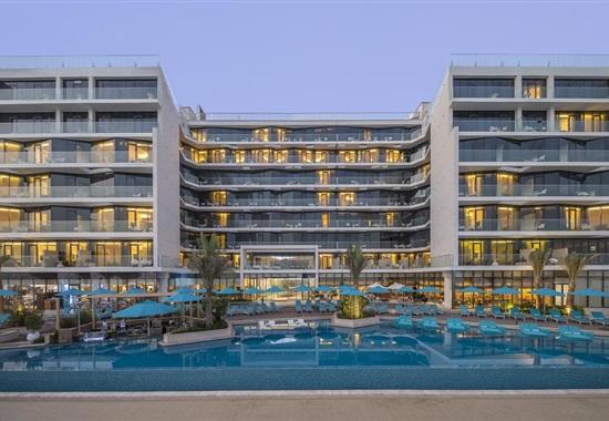 The Retreat Palm Dubai - The Palm Jumeirah