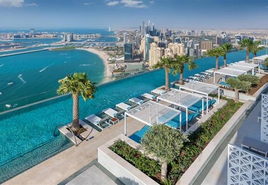 Address Beach Resort - Spojené Arabské Emiráty