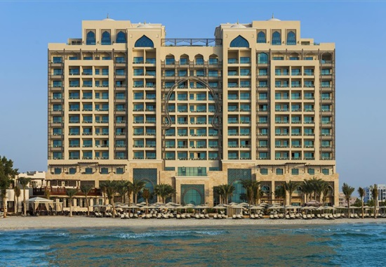 Ajman Saray, a Luxury Collection Resort - Ajman
