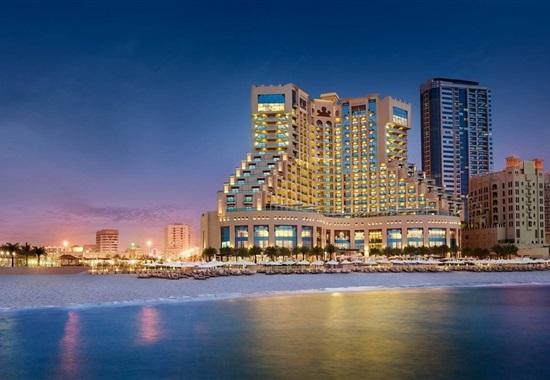 Fairmont Ajman - Spojené Arabské Emiráty