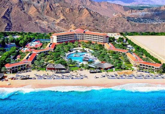 Fujairah Rotana Resort & Spa - Fujairah