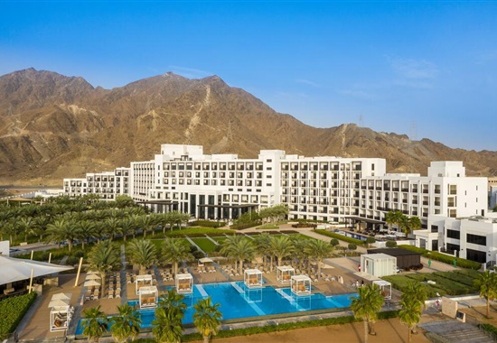 InterContinental Fujairah Resort - Fujairah