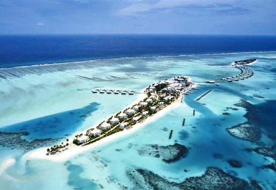 Riu Atoll - Dhaalu Atoll