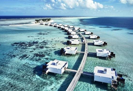 Riu Palace Maldivas - Dhaalu Atoll