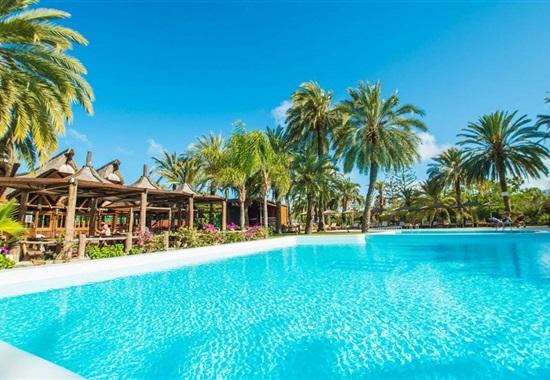 Miraflor Suites Hoteles Lopez - Kanárské ostrovy