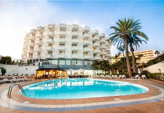 Rondo Hoteles Lopez - Kanárské ostrovy
