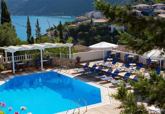 Hotel Odyssey - Lefkada