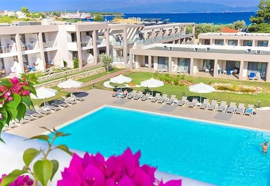 Alea Hotel & Suites -