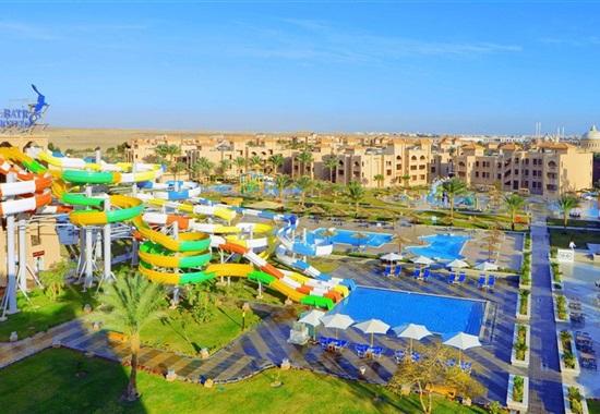 Albatros Aqua Park Resort - Hurghada