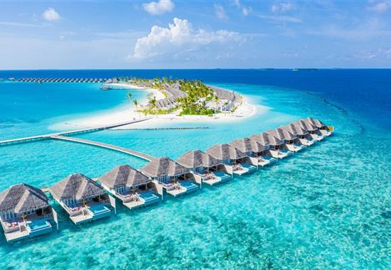 Sun Siyam Iru Veli - Maledivy