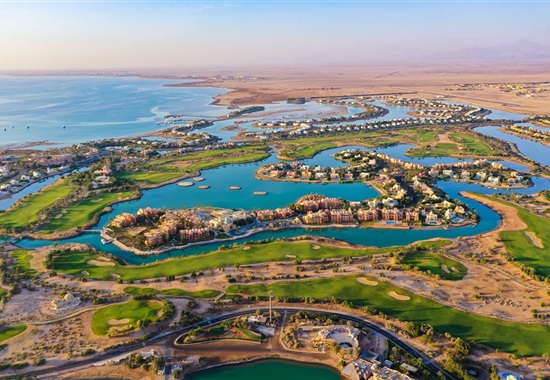 Steigenberger Golf Resort El Gouna - Hurghada