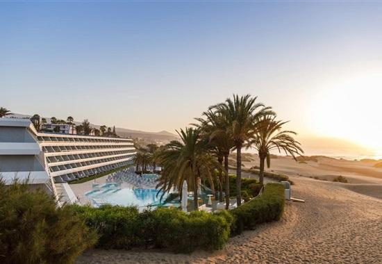 Santa Mónica Suites Hotel - Kanárské ostrovy
