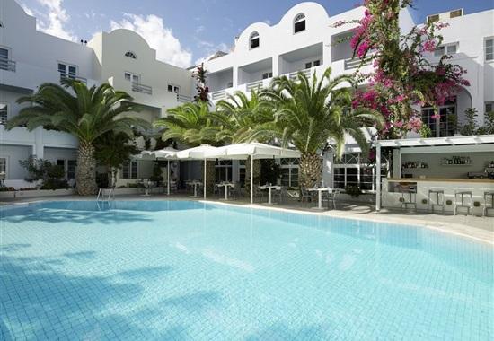 Afroditi Venus Beach Hotel & Spa - Kamari