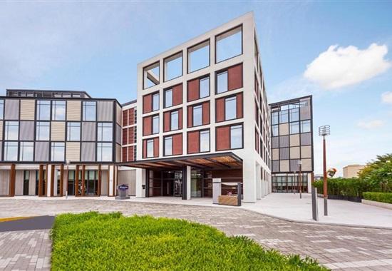 Hampton By Hilton Dubai Al Seef - Bur Dubai