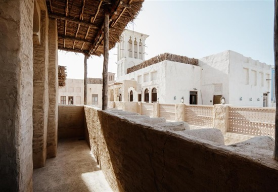 Al Seef Heritage Hotel Dubai - Bur Dubai