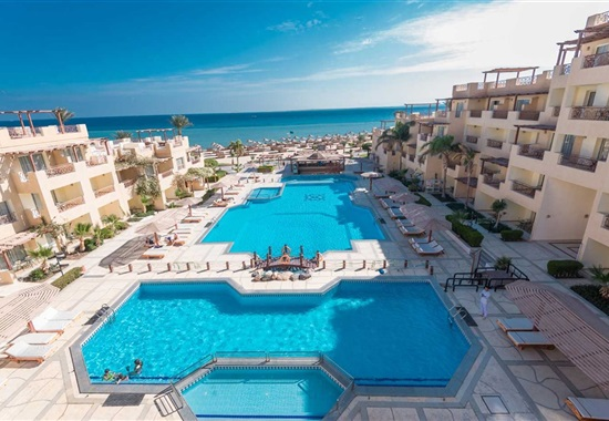 Imperial Shams Abu Soma Resort - Hurghada